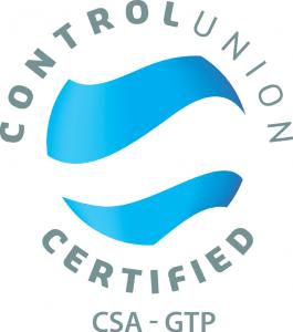Logo certifié