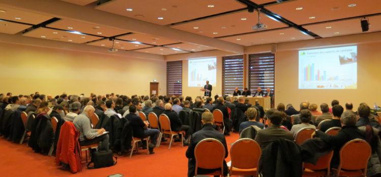 Assemblée générale Jura Mont-Blanc 1er février 2018